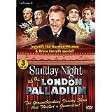 Sunday Night at the London Palladium - Volume One [DVD]by Bruce Forsyth