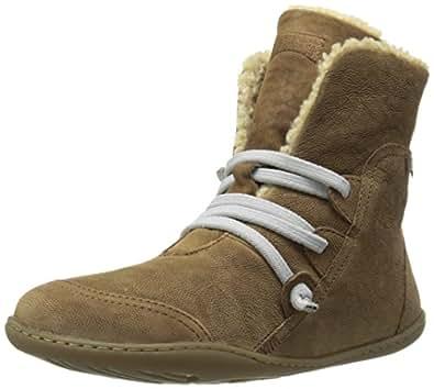 Amazon.com: Camper Women's Peu Cami 46477 Boot: Shoes