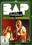 BAP - Rockpalast: Hamburg 1981