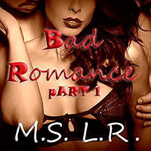 Bad Romance Audiobook