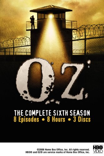 Oz: Complete Sixth Season [DVD] [Import]