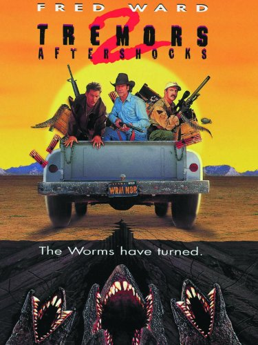 Tremors 2: Aftershocks