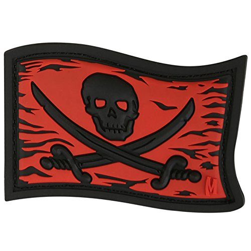 maxpedition-jolly-roger-patch-color