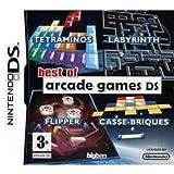 echange, troc Best of arcade games DS