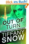 Out of Turn (The Kathleen Turner Seri...