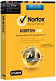 Software - Norton 360 2014 - Upgrade (Minibox)  3PC