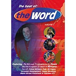 Best of the Word:Vol 1
