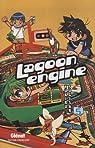 Lagoon Engine, tome 5 par Sugisaki