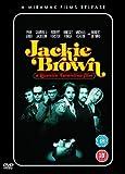 Jackie Brown (Eire) (NEW DVD)