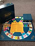 Trivial Pursuit - Master Game - Genus Edition