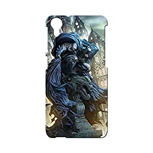 G-STAR Designer Printed Back case cover for HTC Desire 728 - G1518