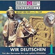 Wir Deutschen - Teil 1 und 2 | [Road University]