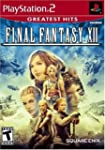 Final Fantasy XII - PlayStation 2