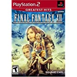 Final Fantasy XII