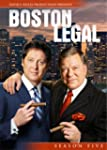 Boston Legal S5