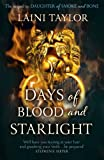 Days of Blood and Starlight (Daughter of Smoke and Bone Trilogy)
