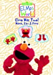 Sesame Street:Elmos World:Elmo