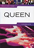 Queen Really Easy Piano