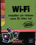 Wi-Fi : Installer un rseau sans fil chez soi