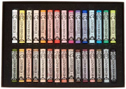 30-color-set-figure-painting-for-rembrandt-soft-pastel-japan-import