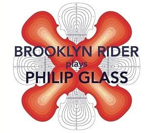Glass: String Quartets Nos.1-5