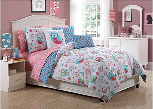 Kids Twin Beds 7594 front