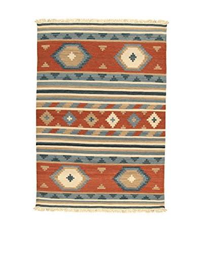 kilim carpets by jalal teppich belucistan mashad rot blau. Black Bedroom Furniture Sets. Home Design Ideas