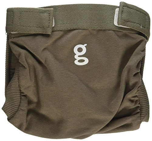 Gdiapers Gpants, Groundhog Brown, Small