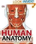 Human Anatomy Definitive Visual Guide