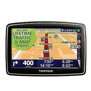 Amazon - TomTom XL 335-TM 4.3-inch GPS Navigation System - $99.99