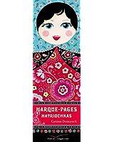 Marque-pages Matriochkas