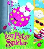 Itsy Bitsy Spider (Charles Reasoner Nursery Rhymes)