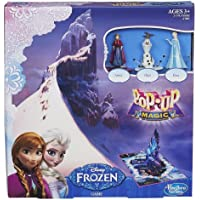 Disney Pop-Up Magic Frozen Game