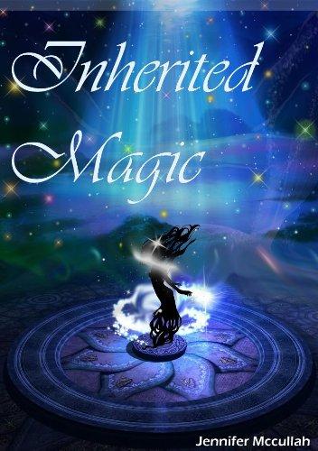 Inherited Magic by Jennifer Mccullah ebook deal