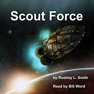 Scout Force Audiobook