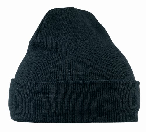 us-knitted-beanie-beany-cap-hat-black-or-navy-blue-black