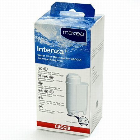 Intenza Mavea Water Filter for Gaggia Espresso