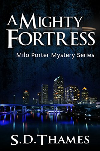 In Tampa, the only thing more crooked than the mob is the police… Get S.D. Thames' gritty crime A Mighty Fortress (Milo Porter Mystery Series Book 1) for FREE today!