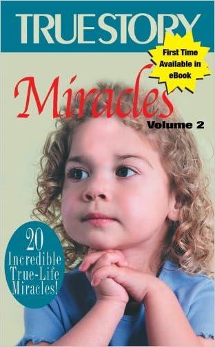 Miracles: Volume 2
