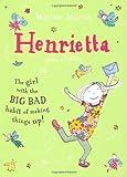 Henrietta Gets a Letter
