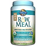Garden of Life - RAW Meal Beyond Organic Meal Replacement Formula (Un-Flavored, 4 Pounds)