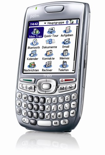 Palm Treo 680 Smartphone Handy Schnäppchen