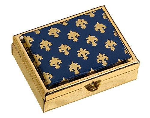pillendose-metall-keramik-glas-emaille-32-x-17-x-41-cm-goldornamente-blau