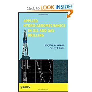 Post image for Applied Hydroaeromechanics in Oil and Gas Drilling