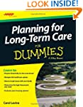 Planning For Long-Term Care For Dummi...