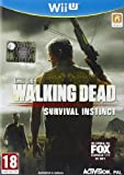 THE WALKING DEAD SURVIVAL INSTINCT NINTENDO WII U