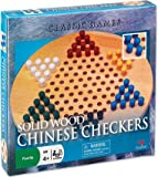 51 B6z1savL. SL160  Wood Chinese Checkers Game