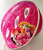 Bell Toddler's Princess Fairy-Tale Explorer Bike Helmet - Pink with White Band