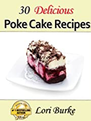 30 Delicious Poke Cake Recipes