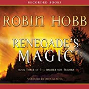 Renegade's Magic: Book Three of the Soldier Son Trilogy | Robin Hobb